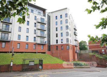 Thumbnail 1 bed flat for sale in Derby Road, Lenton, Nottingham