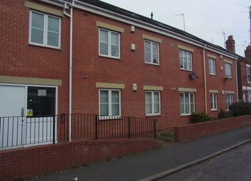 Thumbnail 2 bed flat to rent in Richmond Court, Stoke