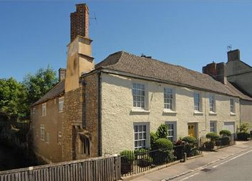 Thumbnail 5 bed semi-detached house for sale in Wotton Road, Wotton-Under-Edge, Gloucestershire
