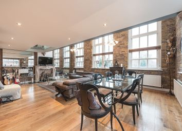 Thumbnail 2 bedroom flat for sale in Oppidan Apartments, West Hampstead