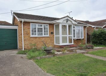 Thumbnail 2 bed detached bungalow to rent in Thompson Avenue, Canvey Island