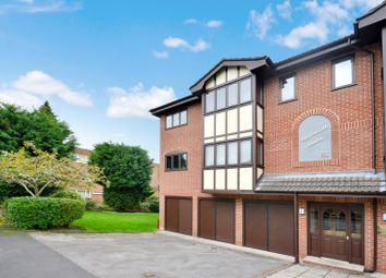 Thumbnail 2 bed flat to rent in Chatsworth Manor, Ladybrook Road, Bramhall