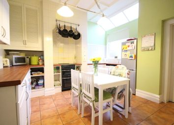 Thumbnail 3 bed terraced house for sale in Talbot Road, Penwortham, Preston