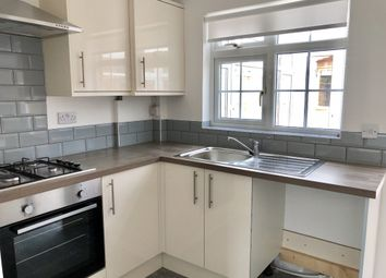 Thumbnail 2 bed end terrace house to rent in Copperfields Way, Harold Wood, Romford