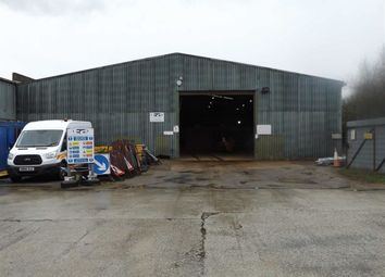 Thumbnail Light industrial to let in Industrial Premises, Carbis Mill, St Austell