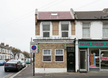 Thumbnail 2 bed flat for sale in Capworth Street, Leyton, London