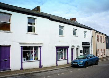Thumbnail 1 bed flat to rent in Bices Court, Kenwyn Street, Truro