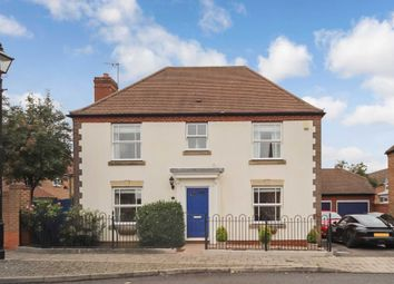 Egypt Way, Fairford Leys HP19. 4 bed detached house