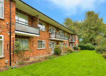 Thumbnail 1 bed flat for sale in Grove Road, Harpenden
