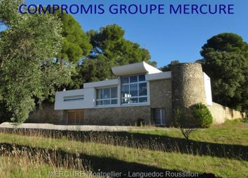 Thumbnail 4 bed property for sale in Montpellier, Languedoc-Roussillon, 34000, France