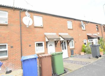 Thumbnail 2 bed terraced house to rent in Water Lane, Purfleet, Essex