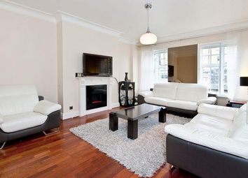 Thumbnail 2 bed flat to rent in Stafford Court, Kensington