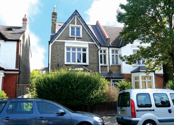 Thumbnail 4 bed semi-detached house for sale in Woodwarde Road, London