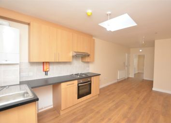 Thumbnail 1 bedroom flat to rent in Dunster Drive, London