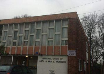 Thumbnail Office for sale in Bellamy House, Wilkes Street, Willenhall