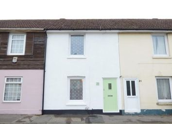 Thumbnail 2 bed property to rent in Lees Lane, Gosport