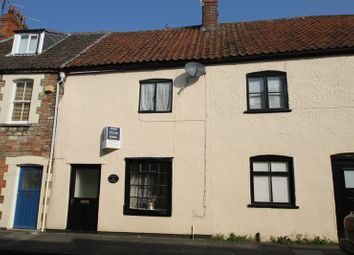 Thumbnail 2 bed terraced house to rent in St. Cuthbert Street, Wells