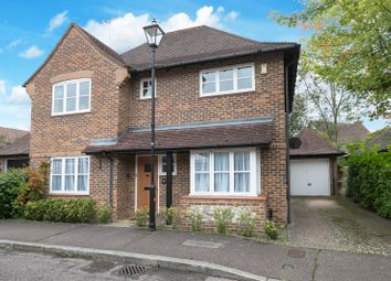 4 bed detached house for sale in Swan Lane, Loughton, Essex IG10