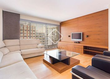 Thumbnail 4 bed apartment for sale in Spain, Barcelona, Barcelona City, Eixample, Eixample Right, Bcn6902