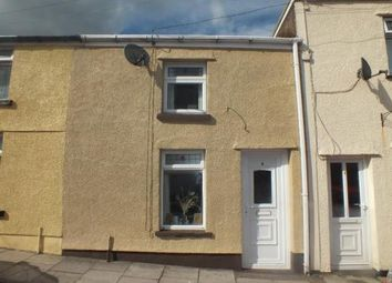 Thumbnail 2 bed terraced house for sale in Clarence Street, Brynmawr