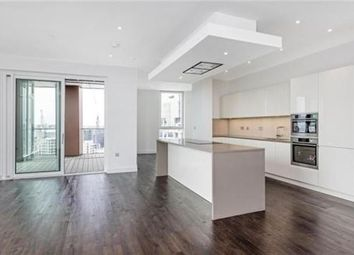 Thumbnail 4 bed flat for sale in Wandsworth Road, Vauxhall, London