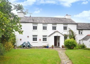 Thumbnail 3 bed terraced house for sale in Broadgate Farm Cottages, Luckett, Callington, Cornwall