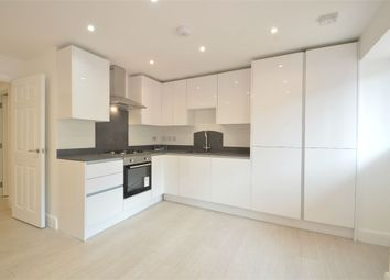 Thumbnail 1 bed flat to rent in 14-16 High Street, Weybridge, Surrey