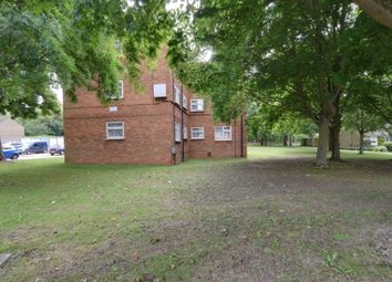 Thumbnail 1 bed flat for sale in Oakhill, Letchworth Garden City, Hertfordshire