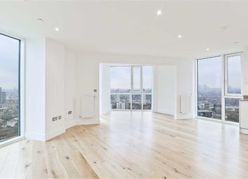 Thumbnail 3 bed flat for sale in Stratford