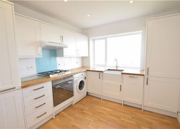 Thumbnail 2 bedroom flat to rent in Raglan Court, Timberlaine Road, Pevensey Bay, Pevensey