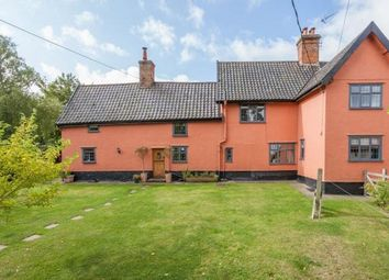 Thumbnail 6 bed semi-detached house to rent in Street Farm, Cratfield Road, Fressingfield Eye, Suffolk