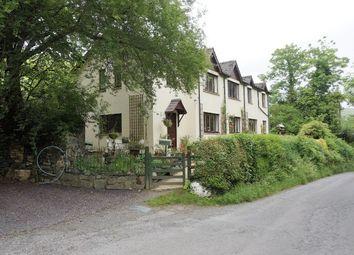Thumbnail 6 bed detached house for sale in Penbontrhydybeddau, Aberystwyth