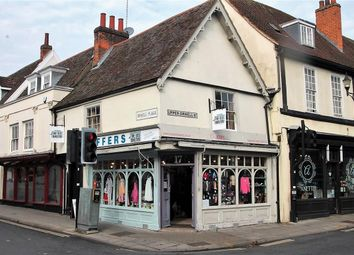 Thumbnail Studio for sale in Dedham Place, Fore Street, Ipswich