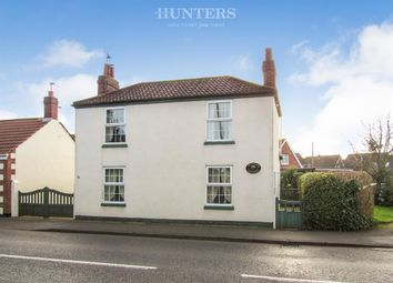 Thumbnail 2 bed detached house for sale in Gainsborough Road, Scotter, Gainsborough