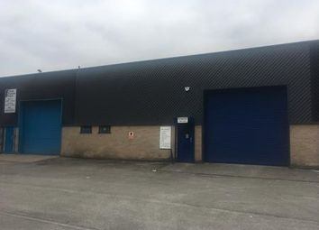 Thumbnail Light industrial to let in Unit 3, 86 Bridgeman Street, Bolton