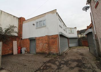 Thumbnail Light industrial for sale in Coventry Road, Yardley, Birmingham