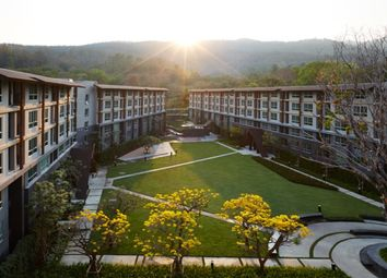 Thumbnail 1 bed apartment for sale in Suthep, Mueang Chiang Mai, Chiang Mai, Northern Thailand
