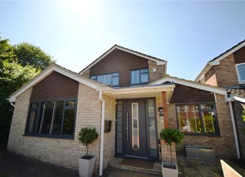 Thumbnail 5 bed detached house for sale in Chaffinch Close, Basingstoke, Hampshire