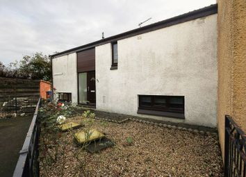 Thumbnail 3 bed terraced house for sale in Pentland Park, Craigshill, Livingston