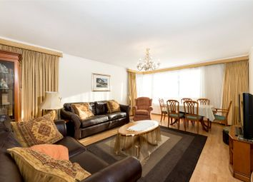 Thumbnail 3 bed flat for sale in The Water Gardens, Paddington, London