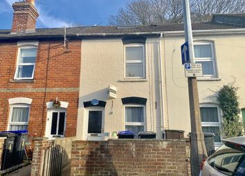 Thumbnail 3 bed terraced house to rent in Hillview Road, Salisbury