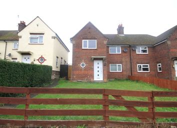 Thumbnail 3 bed semi-detached house to rent in Willow Avenue, Faversham