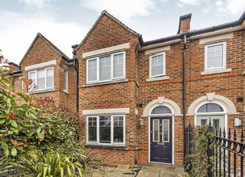 Thumbnail 4 bed property to rent in Camac Road, Twickenham