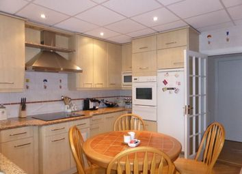 Thumbnail 3 bed flat to rent in Marine Gate, Marine Drive, Brighton