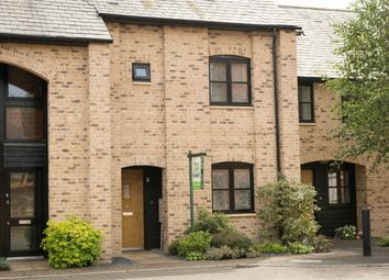 Thumbnail 3 bed terraced house for sale in Baker Close, Brampton, Huntingdon