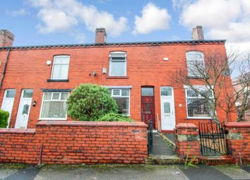 2 bed terraced house for sale in Melrose Avenue, Bolton BL1