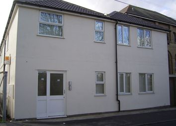 Thumbnail 1 bed flat to rent in Newtown Green, Ashford, Kent