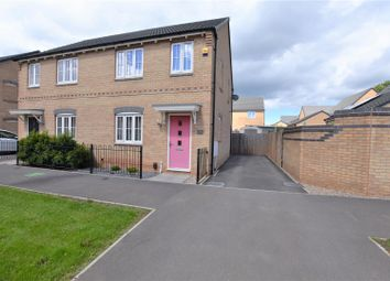 3 bed semi-detached house for sale in Chalfont Drive, Aspley, Nottingham NG8