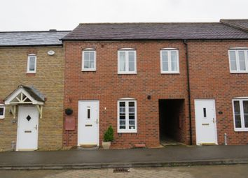 Thumbnail Terraced house for sale in Winter Gardens Way, Banbury