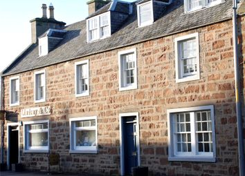 Thumbnail 4 bed semi-detached house for sale in Main Street, Golspie, Sutherland
